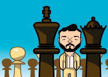 El fin del enigma de Gabriel Rufián