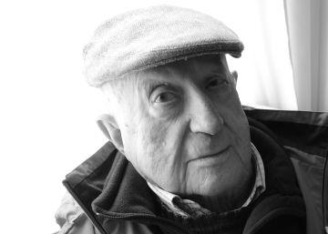 Federico Abascal, un periodista que nunca dejó de mirar a Europa