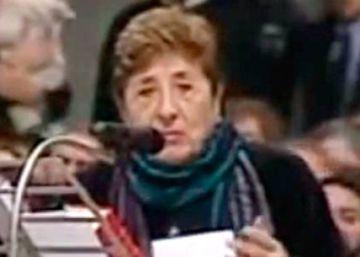 Carmen Hernández, la horma de los 'kikos'