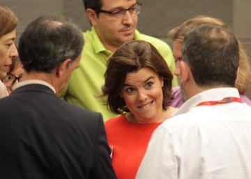 Rajoy redacta ya un discurso para su investidura sin fecha