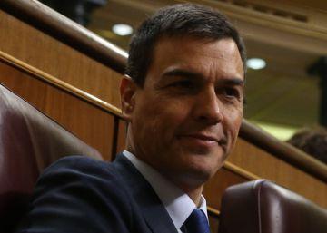 La investidura de Rajoy enfría la relación entre el PSOE y Ciudadanos