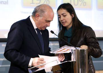 Dimite María Seguí, directora general de la DGT