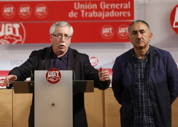 Los sindicatos reclaman avances en los programas de empleo