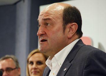 """El PNV cree que Sánchez """"debería intentarlo"""" si Rajoy no logra la investidura"""
