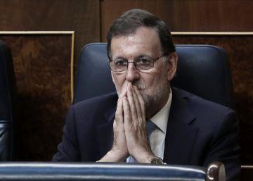 Rajoy descarta su investidura a inicios de agosto