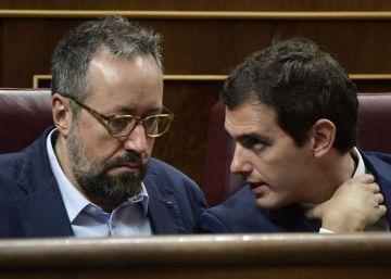 Girauta (Ciudadanos) denuncia amenazas de muerte en Twitter