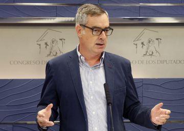 Los casos de corrupción del PP imposibilitan el acuerdo con Ciudadanos