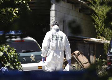 Una mujer con un brote psicótico mata a dos parientes ancianos