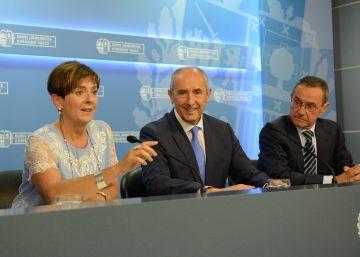 Urkullu sopesa cambiar la fecha de las elecciones vascas ante el bloqueo