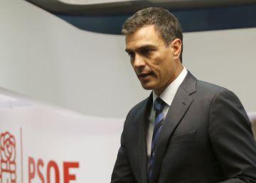 El silencio de Sánchez alienta la inquietud en el PSOE