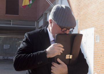 La doctora Pinto pide reabrir la causa contra López Madrid y el comisario Villarejo
