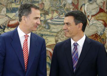 El PSOE pide que Rajoy se someta ya a la investidura