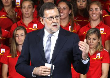 Spanish PM accepts King's request to form a government (maybe)