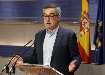 Ciudadanos se cierra a negociar con Rajoy su voto a favor