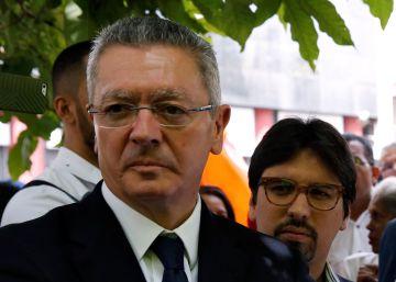 El Constitucional anula las tasas judiciales que implantó Gallardón