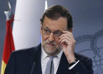 Rajoy se cita con Sánchez y Rivera la próxima semana
