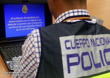 Las investigaciones contra la ciberdelincuencia suben un 242% en cuatro años