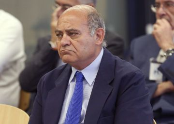 Díaz Ferrán, procesado por el amaño de concursos en puertos
