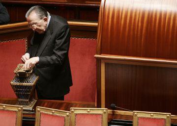 Recetas italianas para convivir con la inestabilidad política