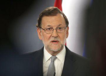 Rajoy aceptó el encargo del Rey tras ver que Sánchez no se descartaba