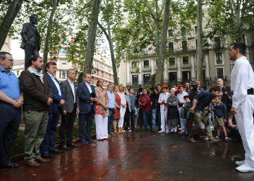 El PNV se reafirma en votar en contra de la investidura de Rajoy