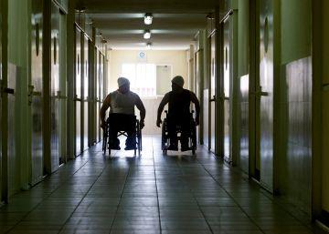 Interior instaura visados para limitar los medicamentos de los presos