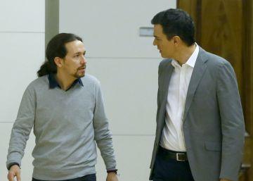 El PSOE se divide sobre qué debe hacer si el PP fracasa