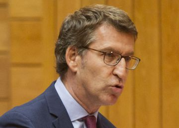 Feijóo convoca a su Gobierno con la posibilidad de adelantar las gallegas