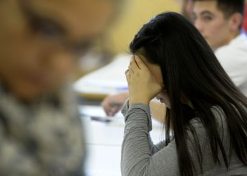 La tasa de abandono educativo desciende al 19,7%, la más baja de la serie histórica