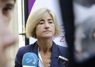 Pilar Zabala, candidata a lehendakari de Podemos tras ganar las primarias