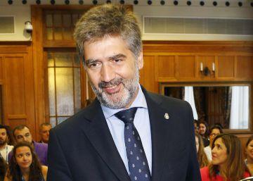 Cosidó pide una mayor cooperación europea en contra del terrorismo