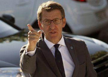 Feijóo adelanta las elecciones gallegas al 25 de septiembre