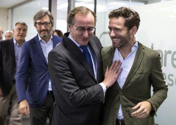 Alonso, el valor al alza del PP, enviado a una batalla perdida