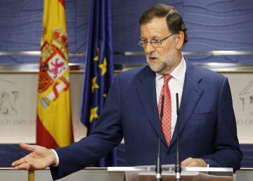 El líder del PP intenta atraer a Rivera con sus propuestas