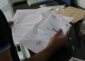 Ya se puede pedir el voto por correo para las elecciones vascas y gallegas
