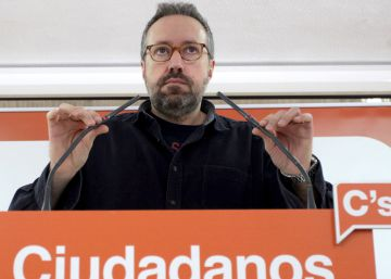 Ciudadanos cree que apoyar a Rajoy en la investidura sería autodestruir el partido