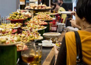 Un nuevo indicador sube hasta el 64% la tasa de gordos en España