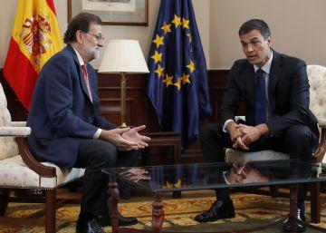 El PSOE votará en contra del límite que proponga el PP