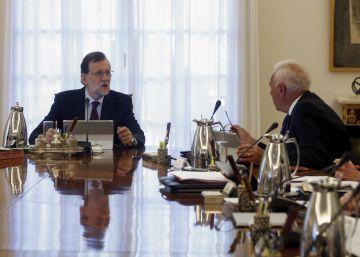 El Gobierno presiona con el techo de gasto para lograr un acuerdo de investidura