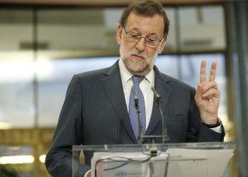Los nacionalistas cierran la puerta a cualquier negociación con Rajoy