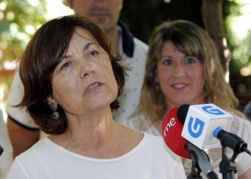 Podemos lanza su propia candidata a la Xunta al margen de En Marea