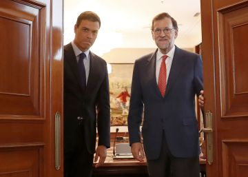 Los líderes territoriales del PSOE no forzarán un cambio sobre la investidura