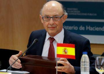 Los españoles culpan del fraude fiscal a la falta de controles y el paro