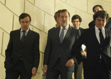 El PSOE cree que el CIS les refuerza como única alternativa al PP
