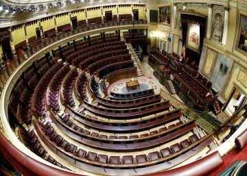 El Congreso busca los últimos acuerdos para echar a andar