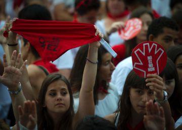 Procesados los cinco acusados de violar a una joven de 18 años en Sanfermines