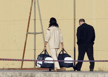El Tribunal Supremo avala echar a un funcionario que cortó la coleta a un preso