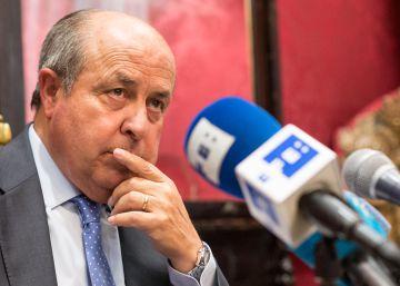 El juez admite la denuncia contra el exalcalde de Granada por la venta de un inmueble