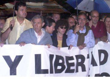 Berriozar recordará a una víctima de ETA sin invitar al gobierno navarro