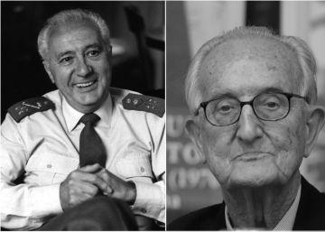 Dos generales leales que transformaron el Ejército